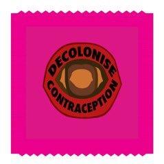 Decolonise Contraception logo